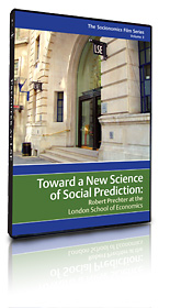 Toward a New Science of Social Prediction