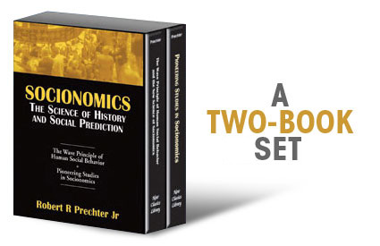 Socionomics Box Set