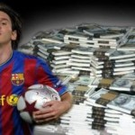 """[Mood Riffs] Soccer Player in """"Messi"""" Situation"""