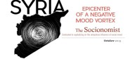 [Article] Syria: Epicenter of a Negative Mood Vortex