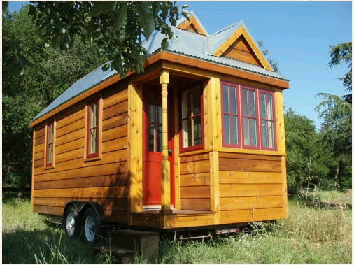"""From """"The Most I Can't Afford"""" to """"Home Sweet Small Home"""""""