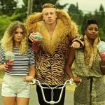 "[Social Mood Watch] ""Thrift Shop"" Pops Tag Off Recycled Pop Culture Trend: Frugality"