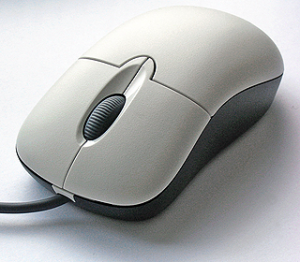mouse-wiki