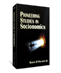 Socionomics DVD and Book Set -- Save 20%