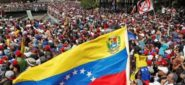Negative Social Mood Wreaks Havoc on Venezuela